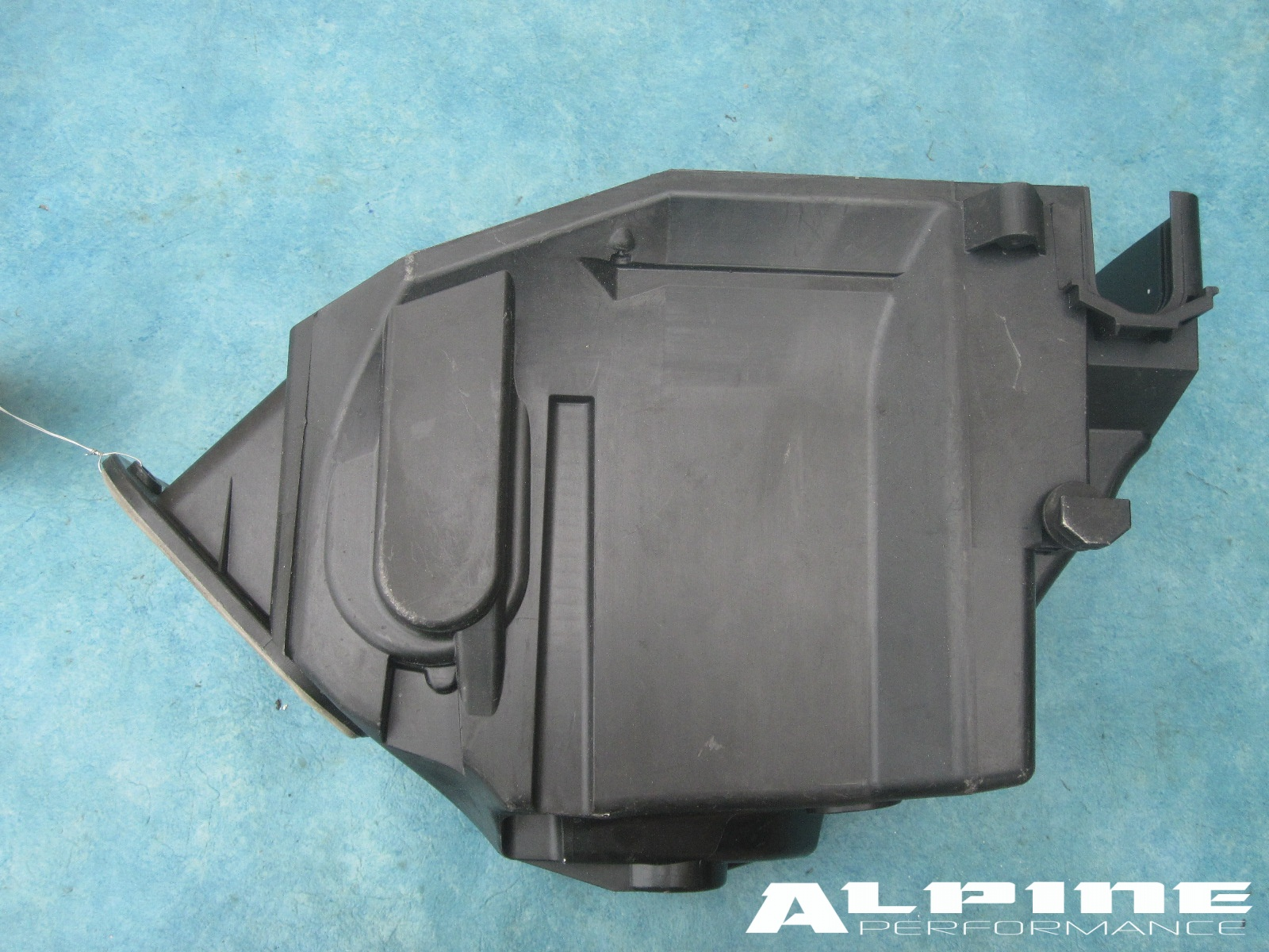 Origianal MERCEDES BENZ S550 CL550 LEFT CASE HOUSING FUSE BOX COVER ...