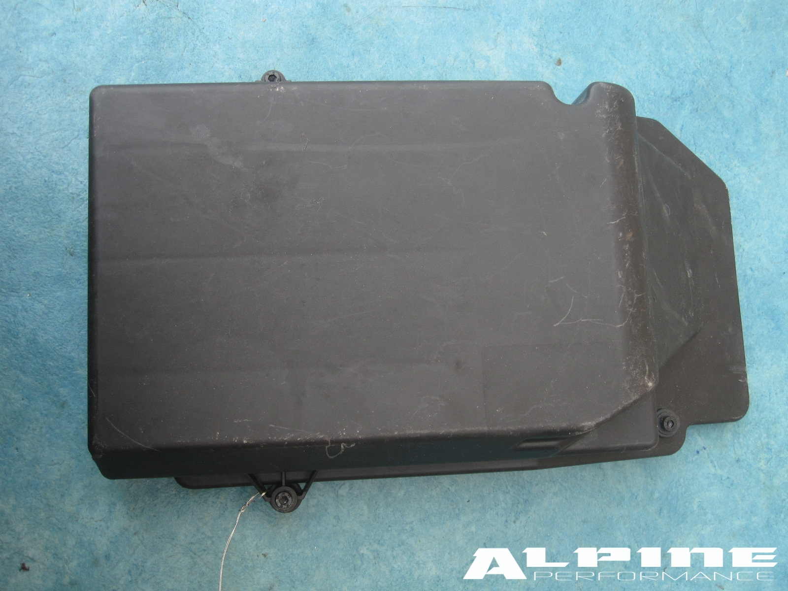 Origianal Mercedes Benz S550 Cl550 Left Case Housing Fuse Box Cover 2007 Location 1 In Stock