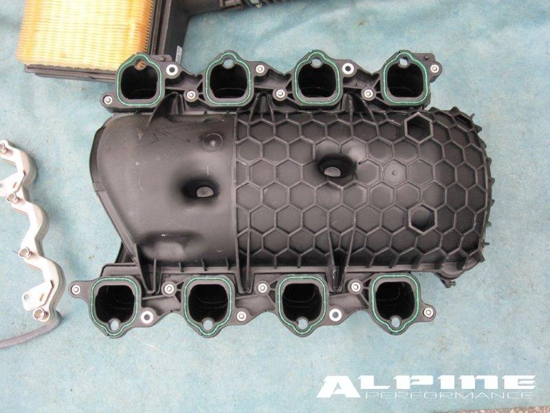 Origianal Ford F150 Raptor 6 2 Intake Manifold Air Cleaner