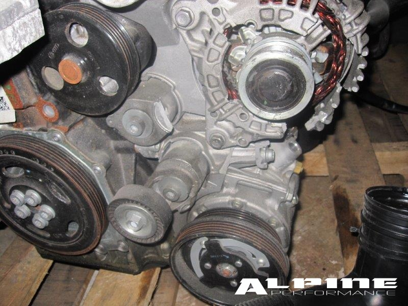 origianal vw volkswagen passat engine transmission    oem parts