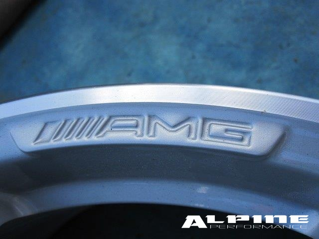 Origianal 18 mercedes c300 c250 c class amg wheel rim oem for Mercedes benz c300 aftermarket accessories