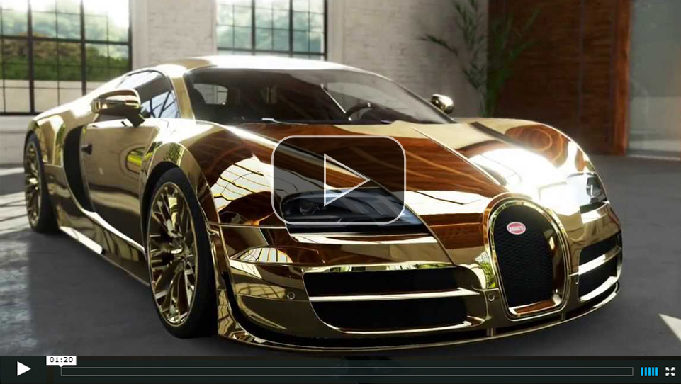 Superb Top 5 Most Expensive Exotic Cars In The World