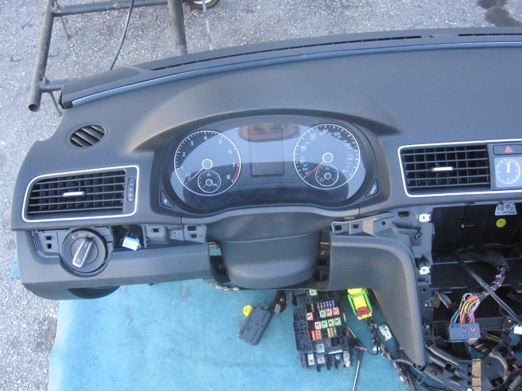 4 wire harness origianal vw volkswagen passat dashboard    wire       harness     origianal vw volkswagen passat dashboard    wire       harness