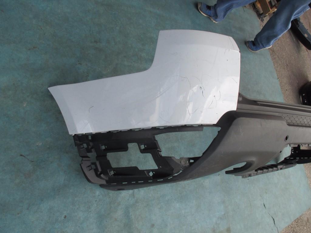 Range Rover Sport >> Origianal Range Rover Land Rover Sport Supercharged rear ...
