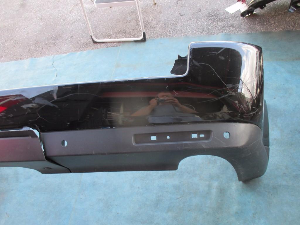 Origianal Land Rover Sport Rear Bumper Cover Oem Parts