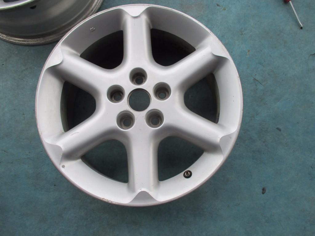 Origianal 17 Quot Nissan Maxima Wheel Rim Spare Oem Parts