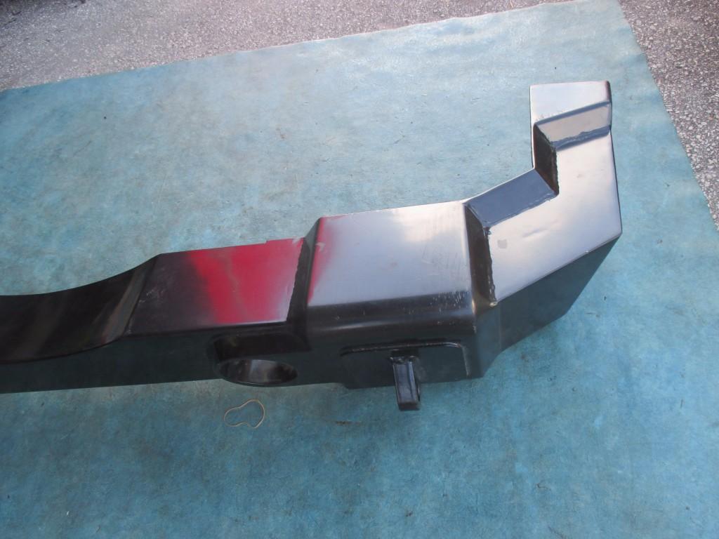 Origianal Jeep Wrangler Jk Rampage Rear Bumper Oem Parts