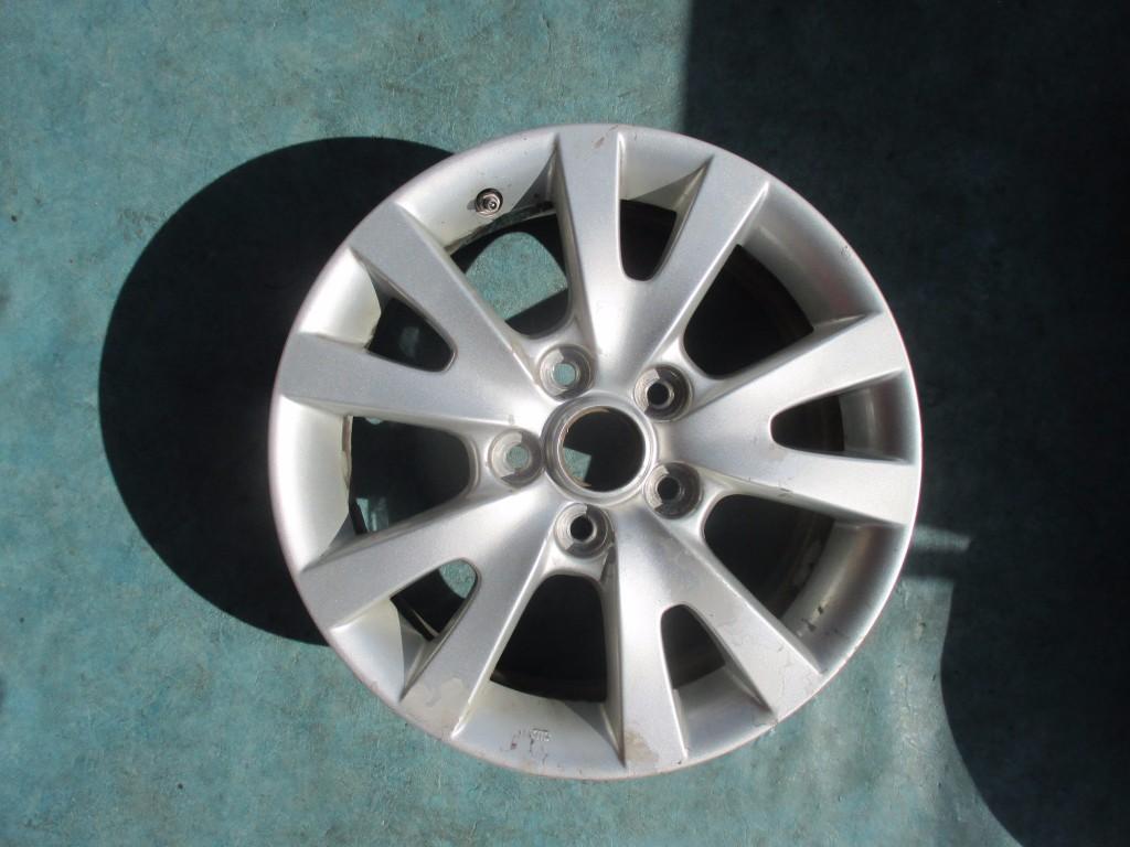 Mazda 3 Lug Pattern Magnificent Design Inspiration