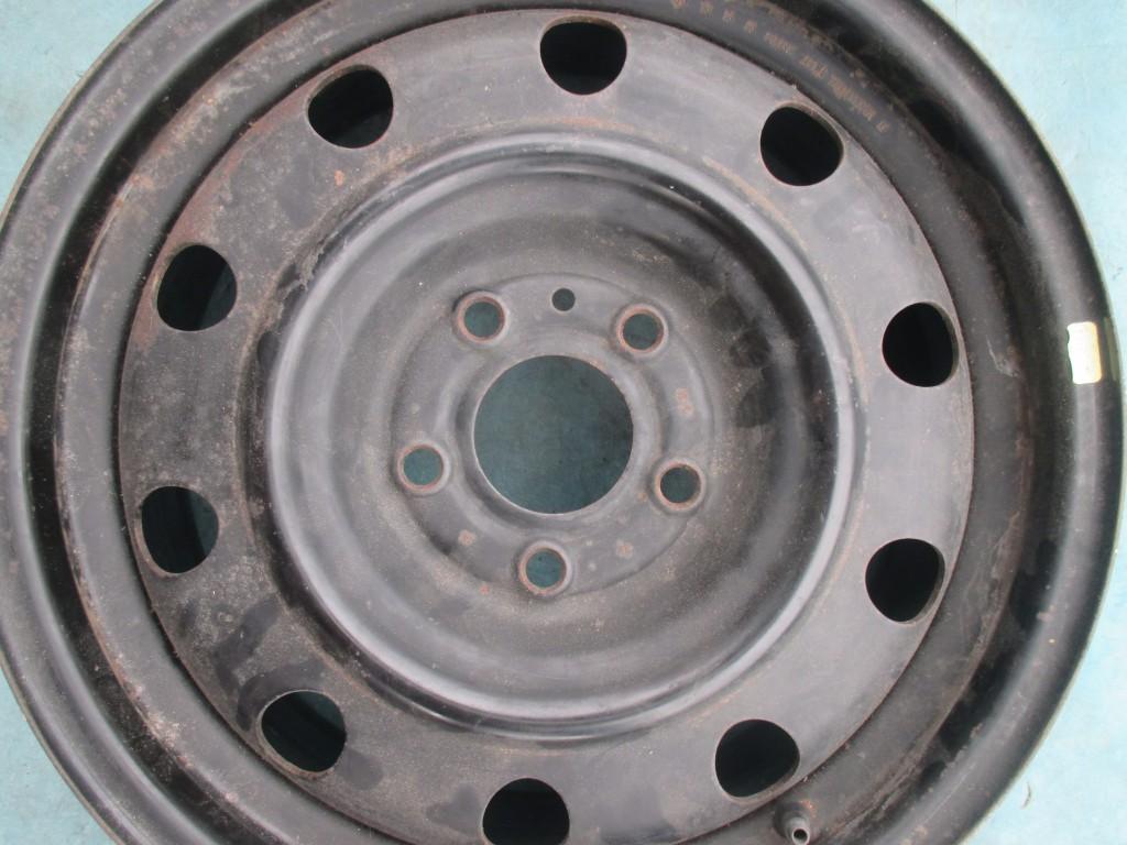 Origianal 16 Quot Dodge Avenger Chrysler Sebring Steel Wheel