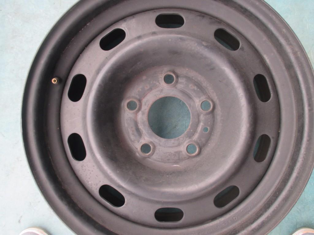 ram dodge 1500 steel spare wheel rim parts oem