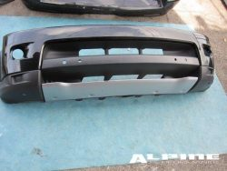 Land Rover Sport front bumper cover 2010 11 12