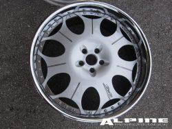 """24"""" GFG Rim Wheel $300 each"""