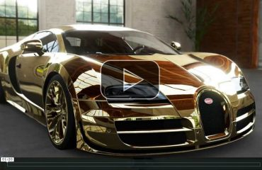 Top 5 Most Expensive Exotic Cars in the World
